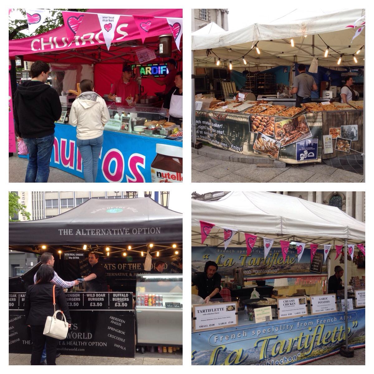 May 2015 – Belfast Food Man's Blog