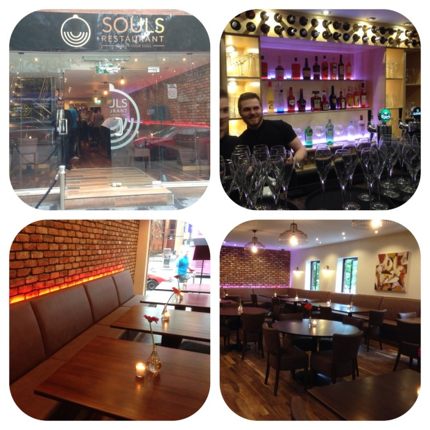 China Kitchen Naperville: Souls Restaurant Opening